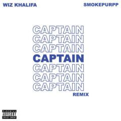 Captain (Remix)