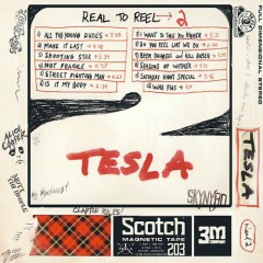 Reel To Reel (Vol. 3) - Tesla
