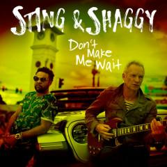 Don't Make Me Wait (Single)