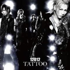 TATTOO - 12012