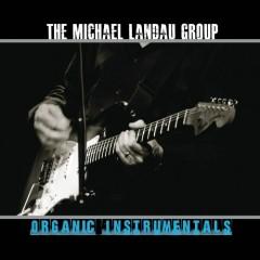 Organic Instrumentals - Michael Landau