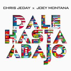 Dale Hasta Abajo (Single) - Chris Jeday, Joey Montana