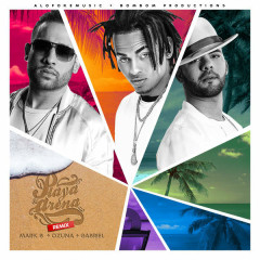 Playa Y Arena (Remix) (Single) - Mark B, Gabriel, Ozuna
