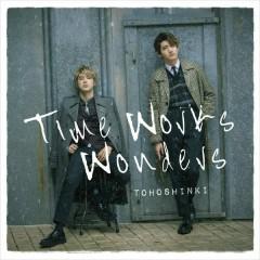 Time Works Wonders (Japanese)