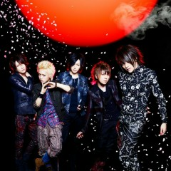 Heart of Gold - ALICE NINE