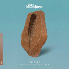 Scars (Single) - Ilan Bluestone, Giuseppe De Luca