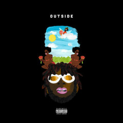 Outside - Burna Boy