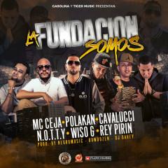 La Fundación Somos (Single)