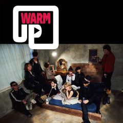 #WEPLAY WARM UP (Mini Album)