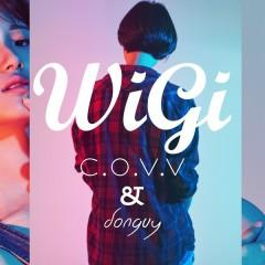 WiGi (Single) - C.O.V.V