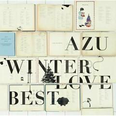 WINTER LOVE BEST - AZU