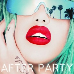 After Party - Adore Delano