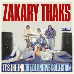 It's The End: The Definitive Colletion - The Zakary Thaks