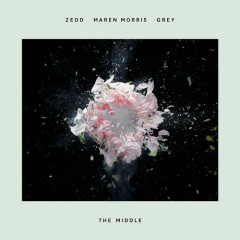 The Middle (Single) - Zedd, Maren Morris, Grey
