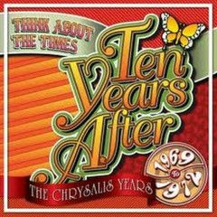 Think About The Times  (CD4) - Ten Year After