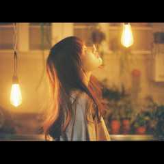 Only With You And The Stars (Single) - Mi-Yu