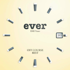 OFF COURSE BEST 'ever' EMI Years - OFF COURSE