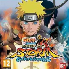 Naruto Shippuden - Ultimate Ninja Storm Generations - Best Sound