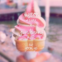 Summer Love - Jiyeon,Jun Hyung,Yoon Yo