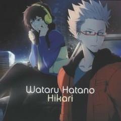 Hikari - Wataru Hatano