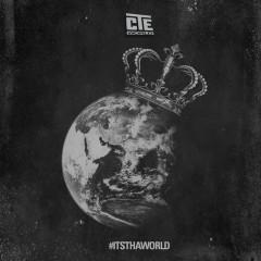 ItsThaWorld EP