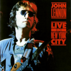 John Lennon - Live In New York City - John Lennon