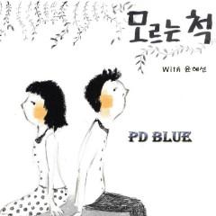 Jeong-Gyu 7.5jib Moleuneun Cheog - PD Blue