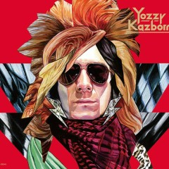 Yozzy Kazubourne - Uragiri no Machi -