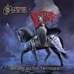 Heavy Metal Thunder (CD2) - Saxon