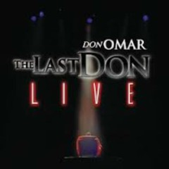 The Last Don Live (CD1) - Don Omar