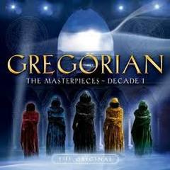 The Masterpieces - Decade I - Gregorian