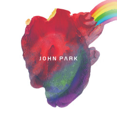 Thought Of You (Single) - John Park