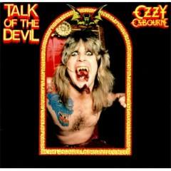 Speak Of The Devil - Ozzy Osbourne