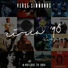 #Circa96  - Verse Simmonds