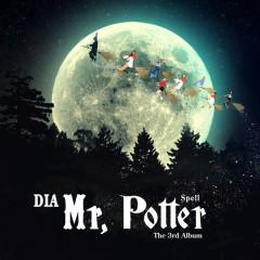 Spell (Mini Album) - DIA