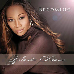 Becoming - Yolanda Adams
