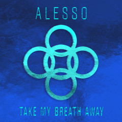 Take My Breath Away (Single)