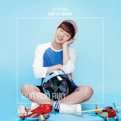 Run Run Run (Single) - Lee Ki Won