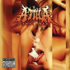 Outlawed - Attila