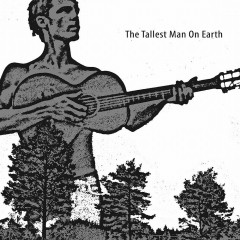 The Tallest Man On Earth (EP)