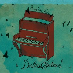 Piano Solos Vol. 2 - Dustin O'Halloran