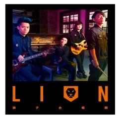 Lion - Lion Band