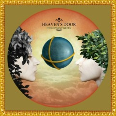 Heaven's Door - HIEROPHANT GREEN