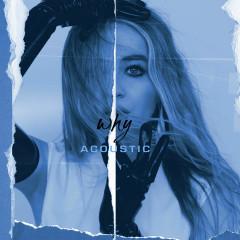 Why (Acoustic) - Sabrina Carpenter