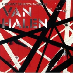 The Best Of Both Worlds _Van Halen (CD4)