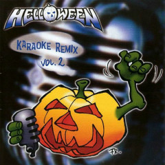 Karaoke Remix Vol. 2 - Helloween