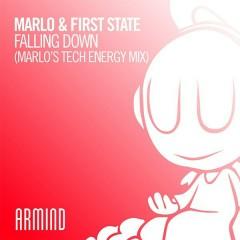 Falling Down (MaRLo's Tech Energy Mix) (Single)