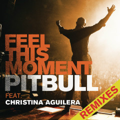 Feel This Moment - EP - Pitbull,Christina Aguilera