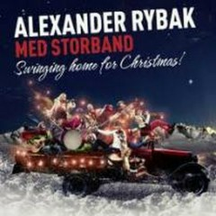 Swinging Home For Christmas (EP) - Alexander Rybak