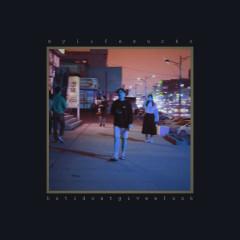Welcome Back #3 : Sucks (Single)